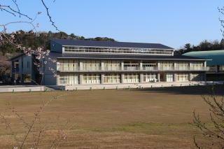 中学校 富津市立/天羽中学校 徒歩30分。