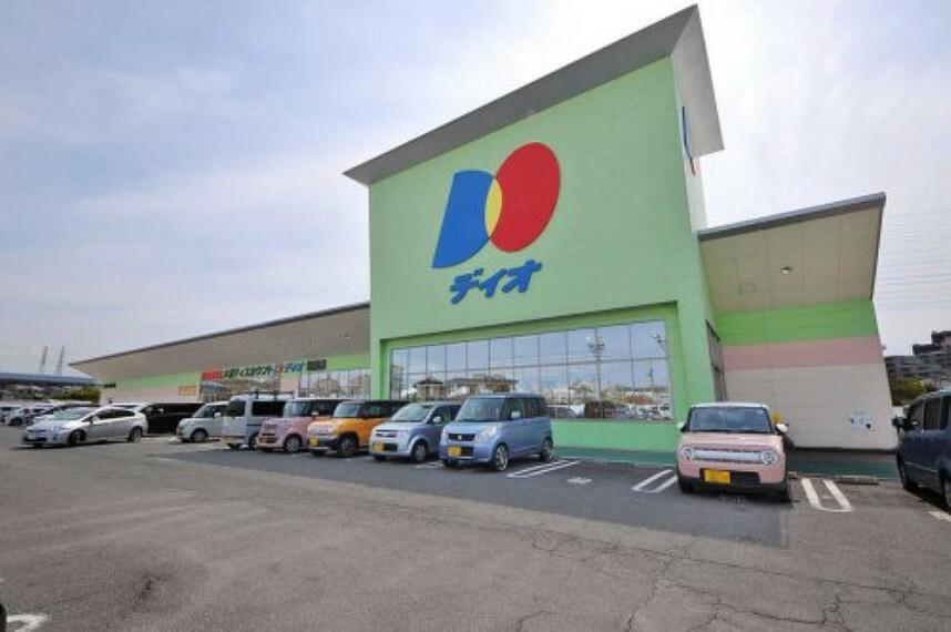 スーパー 【スーパー】ディオ和泉店まで770m