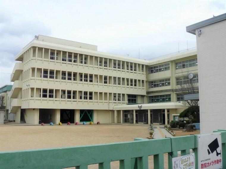 小学校 大和高田市立浮孔小学校