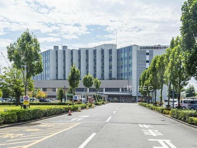 病院 公立阿伎留医療センター