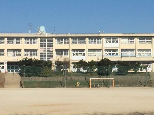 小学校 松戸市立松飛台小学校