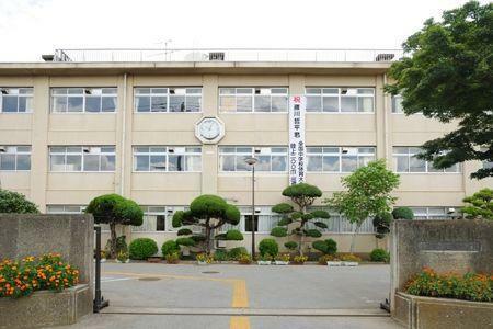 中学校 佐倉市立志津中学校 徒歩6分。