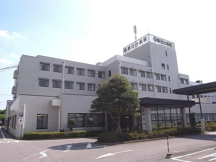 病院 (勝田台病院)徒歩19分