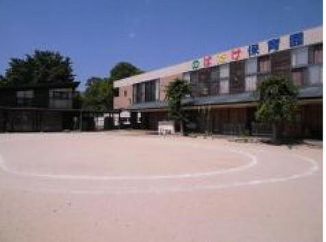 幼稚園・保育園 【保育園】のばたけ保育園まで310m