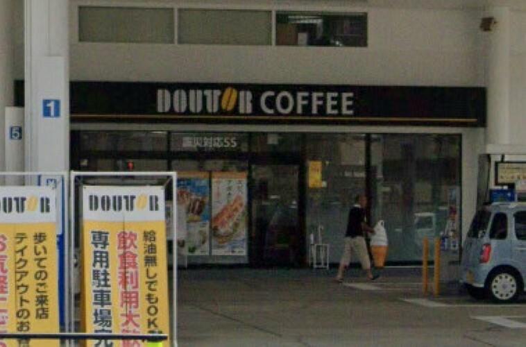 【喫茶店・カフェ】ドトールコーヒーショップ EneJet豊中緑ケ丘店まで478m