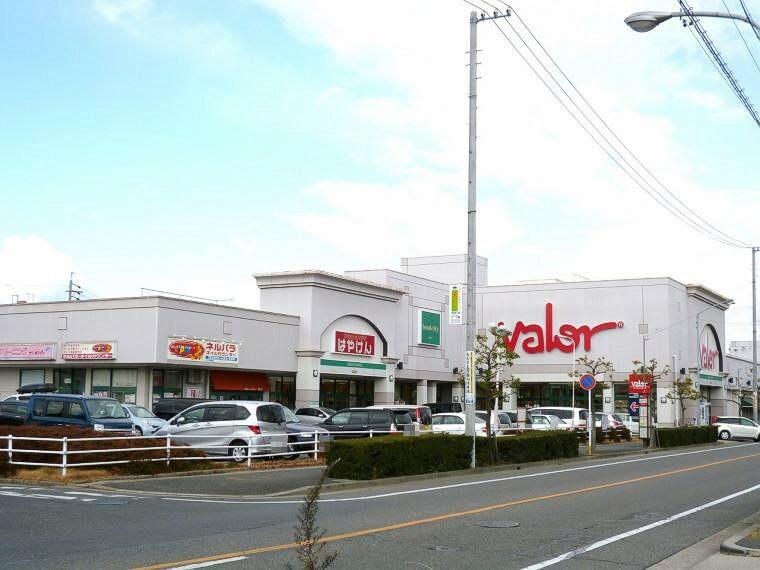 スーパー スーパーマーケットバロー 鳴海店375m