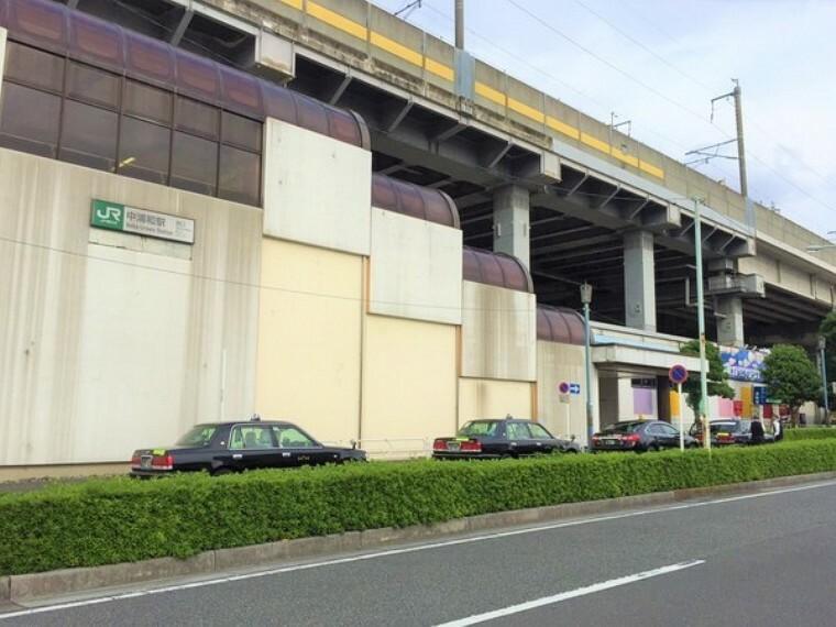 中浦和駅(JR 埼京線)