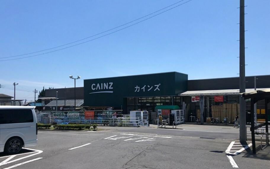 ホームセンター カインズ箕郷店