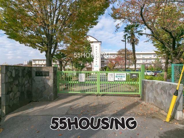 中学校 越谷市立南中学校 徒歩28分。