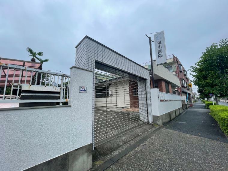 病院 東川医院