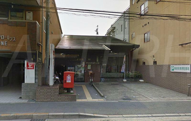 郵便局 京都山田郵便局