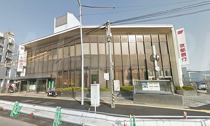 銀行 京都銀行 上桂支店