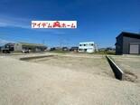 西尾市一色町松木島自分山