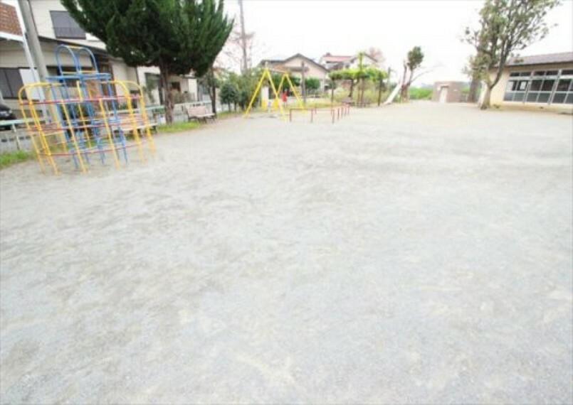 公園 【公園】クラブ中野児童遊園地まで430m