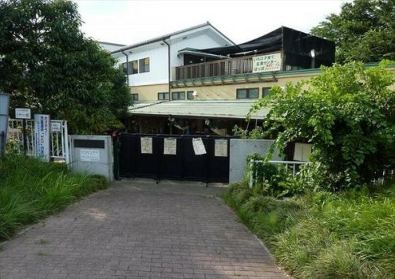 幼稚園・保育園 【保育園】志木市いろは保育園まで650m