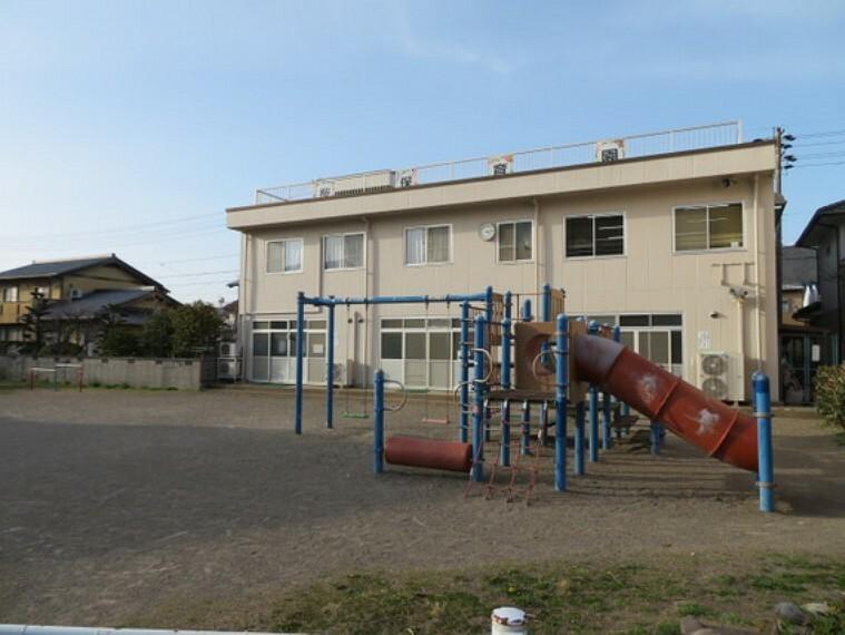 幼稚園・保育園 桜保育園まで徒歩約32分。(約2500m)