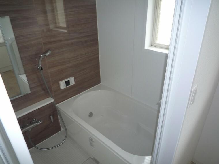 浴室 2021.8月撮影
