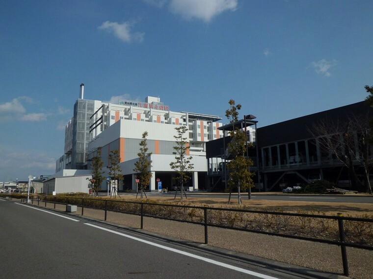 病院 江南厚生病院