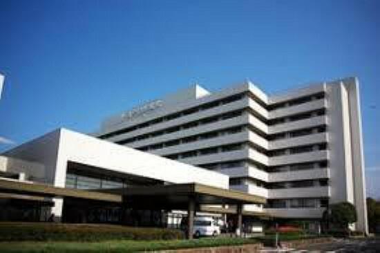 病院 トヨタ記念病院