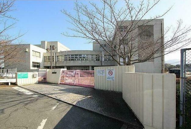中学校 北九州市立守恒中学校