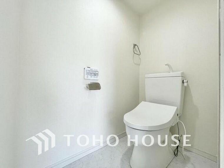トイレ 毎日の生活を少しでも快適に過ごして頂ける様に落ち着いた雰囲気作りから行っています。