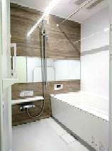 浴室 リノベーション施工例