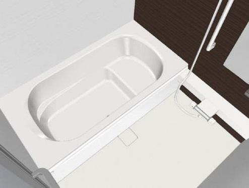 構造・工法・仕様 新品に交換  浴槽
