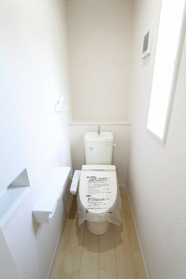 トイレ 【施工例】