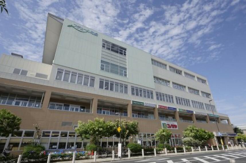 スーパー 【スーパー】コノミヤ和泉府中店まで1100m