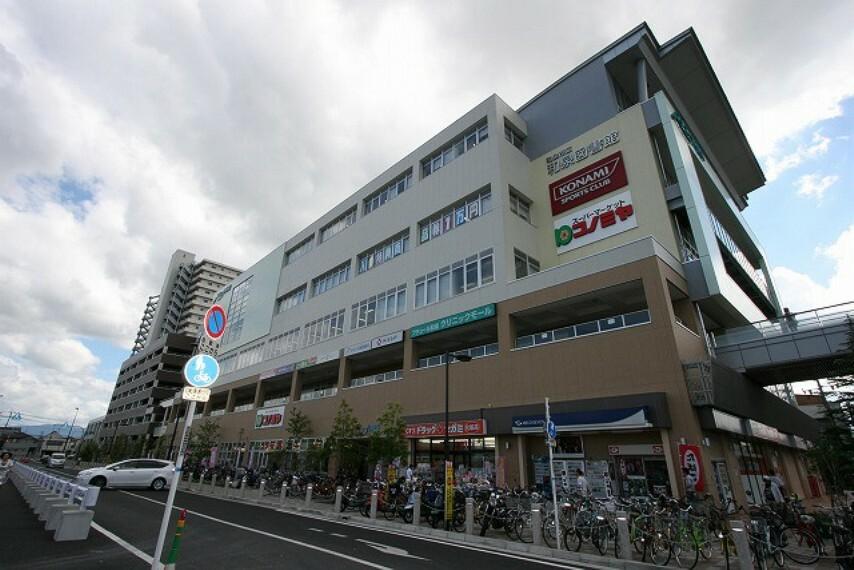 【その他】フチュール和泉まで1140m