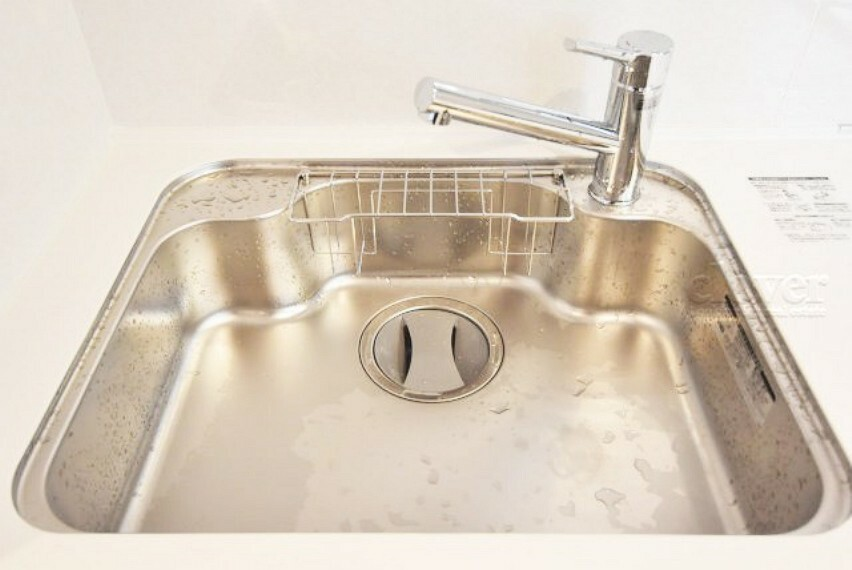 キッチン シンク 浄水器内蔵水栓