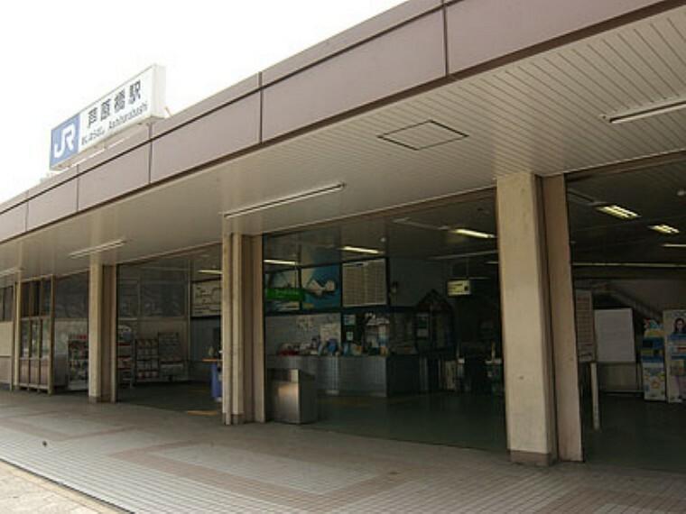 【駅】芦原橋駅/大阪環状線まで626m