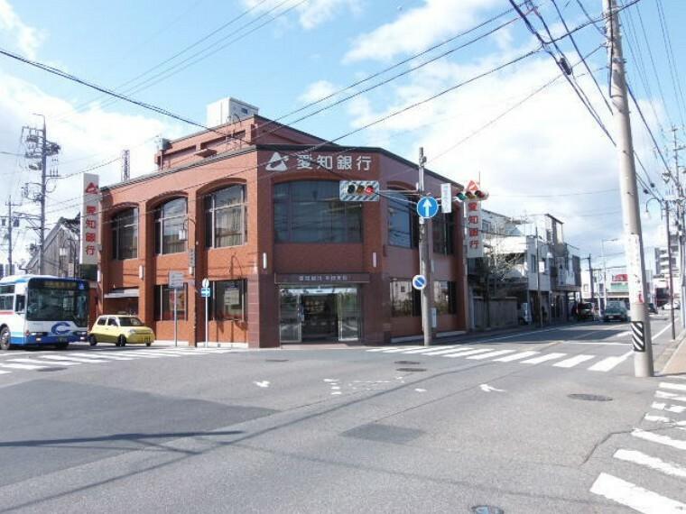 銀行 愛知銀行半田支店