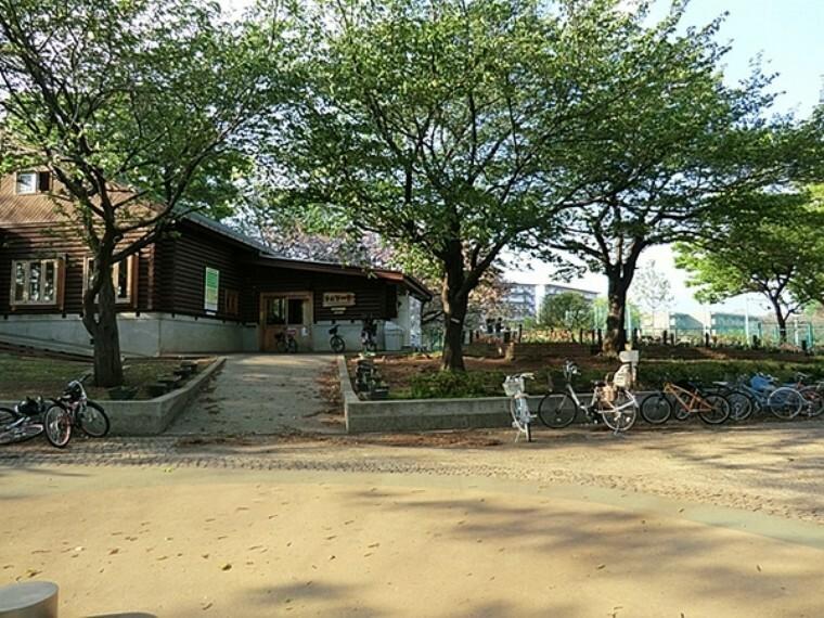 公園 神大寺中央公園