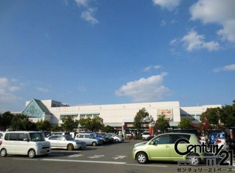 ショッピングセンター イオン桜井ショッピングセンター