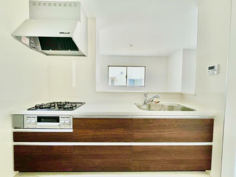同仕様写真(内観) システムキッチン