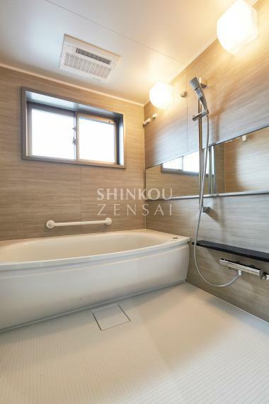 浴室 *同タイプ写真(現状優先)