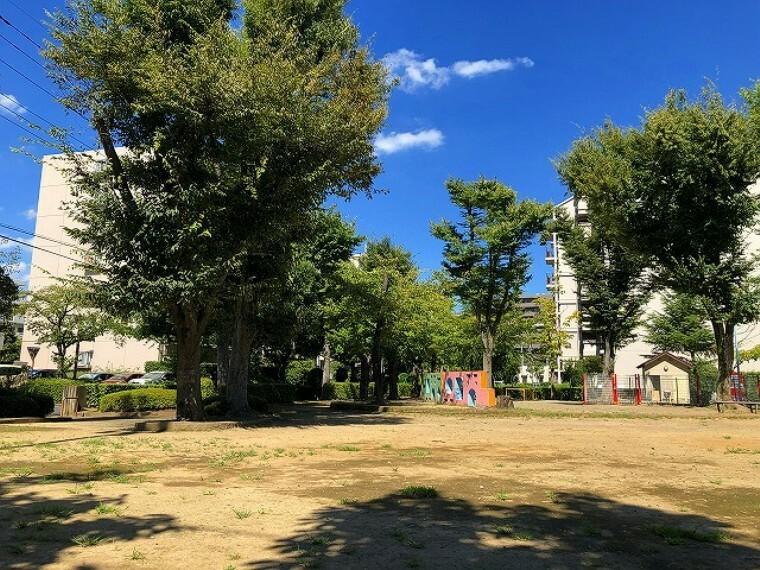 外観・現況 公園