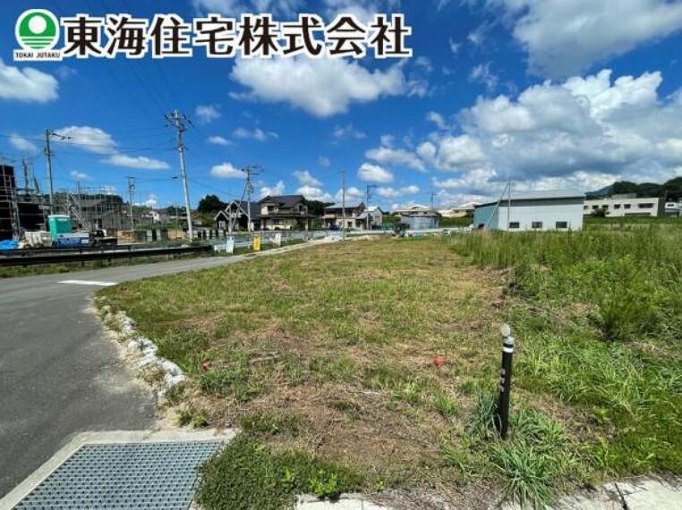 現況写真 船引駅、徒歩約7分で通勤通学にも便利な立地です!