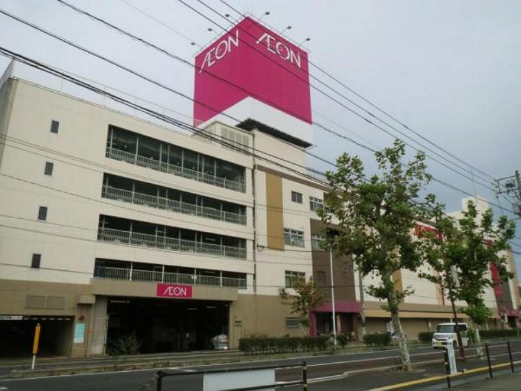 ショッピングセンター イオン広店