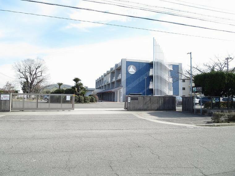 小学校 碧南市立大浜小学校850m