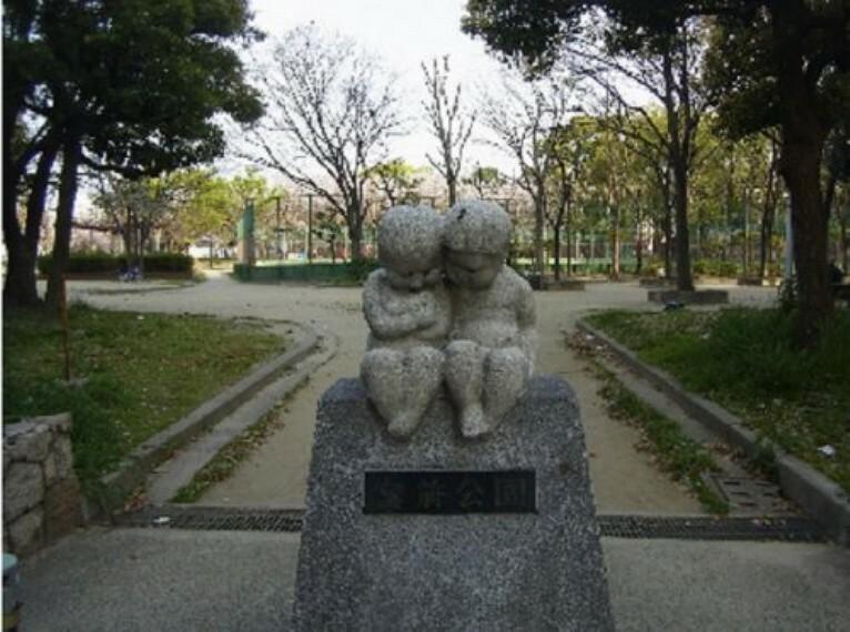 公園 【公園】宮前公園まで463m