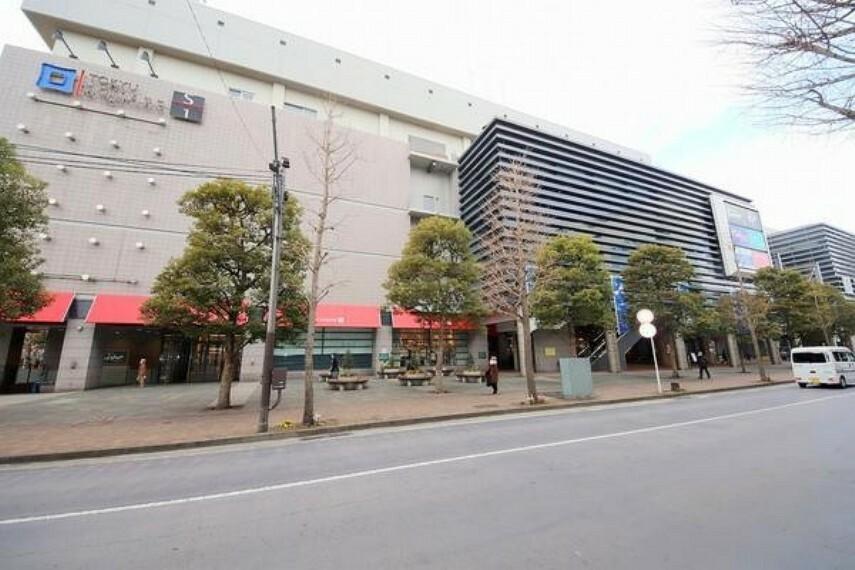 ショッピングセンター 青葉台東急スクエアSouth-1本館