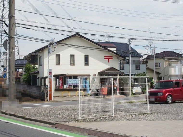 郵便局 川越寿町郵便局