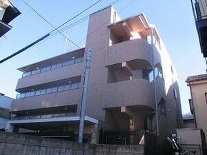 アイディ幡ヶ谷3F
