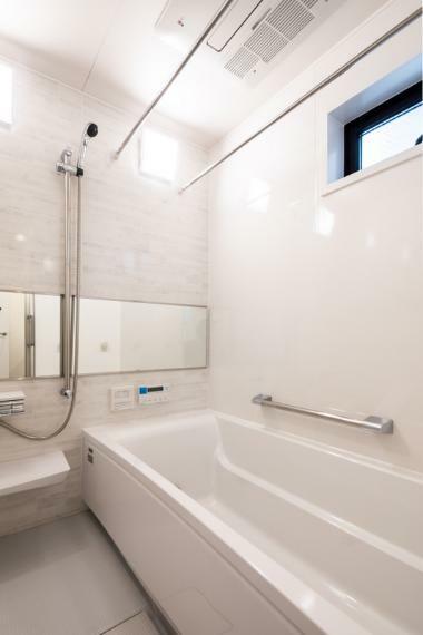 浴室 【施工事例】バスルーム