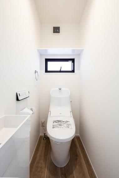トイレ 【施工事例】トイレ