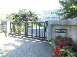 中学校 八千代市立/高津中学校 徒歩20分。