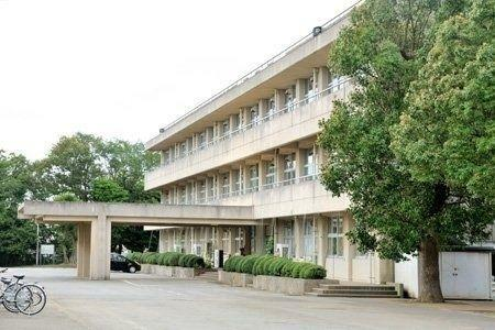 中学校 袖ケ浦市立昭和中学校 徒歩33分。