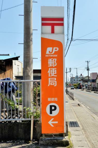 郵便局 郡山台新郵便局